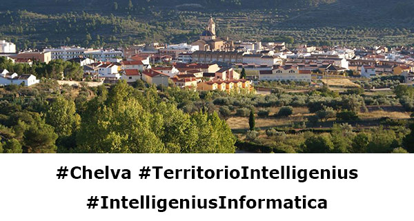Chelva - Intelligenius Informatica