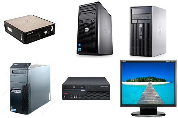 ordenadores segunda mano valencia